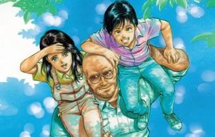 Lien permanent vers La mélodie de Jenny et Sous un rayon de soleil — Les trésors de Tsukasa Hojo