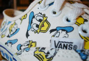 Les sneakers Vans x Disney