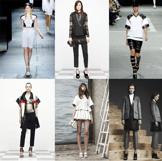 Un style sportswear-chic minimaliste 0fe97ca8e87
