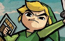Quizz — The Legend of Zelda – Wind Waker