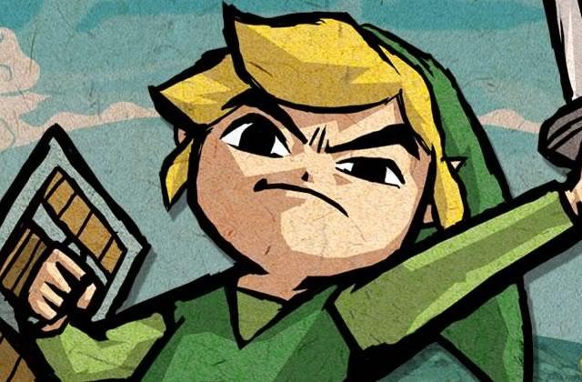 Quizz — The Legend of Zelda – Wind Waker