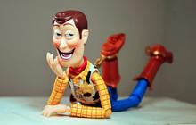 Woody de « Toy Story » : le diapo qui tue ton enfance