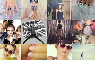 Lien permanent vers 10 comptes Instagram de mode à suivre