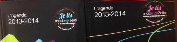 agenda Les Goodies madmoiZelle !