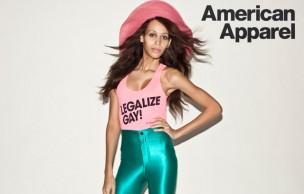 Lien permanent vers American Apparel recherche des mannequins trans