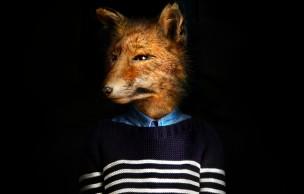 Lien permanent vers Les animaux à la mode de Miguel Vallinas
