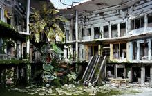 Le monde post-apocalyptique de Lori Nix