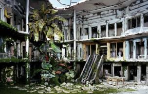 Lien permanent vers Le monde post-apocalyptique de Lori Nix