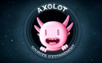 Axolot : de la science et du fun sur YouTube