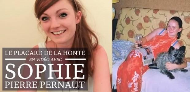 Le Placard de la Honte avec Sophie-Pierre Pernaut !