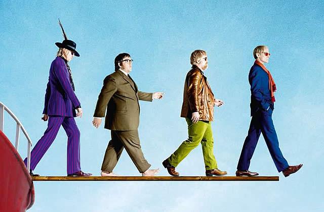 CinémadZ – Good Morning England le 3 septembre en VOST