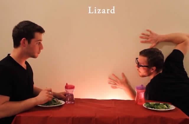 Comment se nourrissent les animaux II – La vidéo débile, le retour