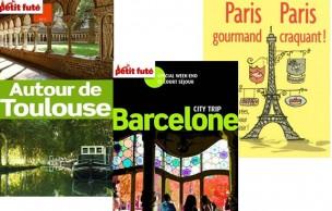 Lien permanent vers Des ebooks guides de voyages gratuits chez Amazon !