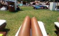 Hot-Dog Legs : des jambes ou des saucisses ?