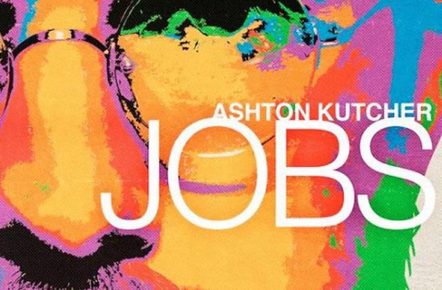 Jobs, le génie est partout (mais pas au cinéma)