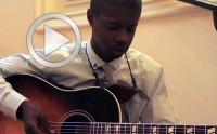 Karim Ouellet chante L'amour