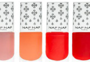 NAF NAF sort une collection de vernis !