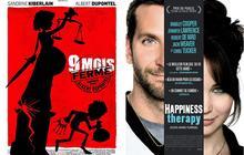 Une semaine de comédies à 3,50€ avec UGC