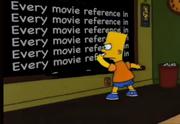 Les Simpson et leurs références cinématographiques : la compilation
