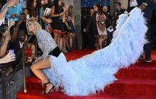 MTV Video Music Awards 2013 : le tapis rouge WTF