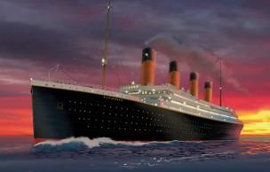 Lien permanent vers J'ai testé pour vous… Titanic, l'exposition