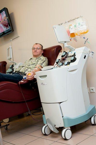 don de plasma plaquettes