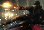 Lien permanent vers Watch Dogs sera adapté en film !