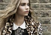 Lien permanent vers Zara dévoile sa collection rock automne-hiver 2013/2014