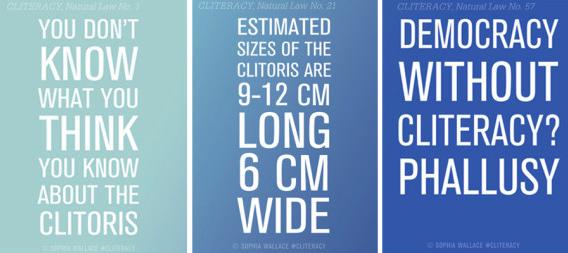 Cliteracy : le projet dart sur le clitoris 78e860eb9b