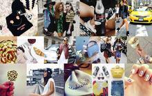 Huit comptes Instagram Mode à suivre