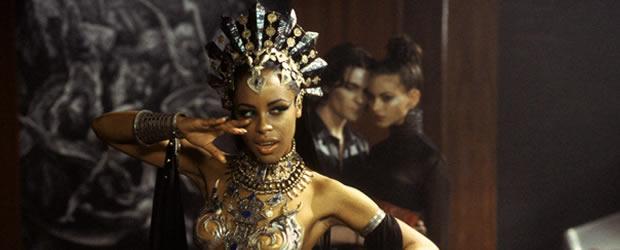 aaliyah 5 méchants de films à qui je ferais bien des bisous