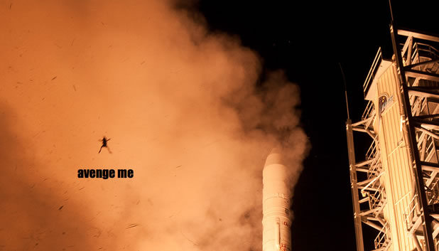 Frog rocket et les photobombs improbables — Mèmologie avengemememe
