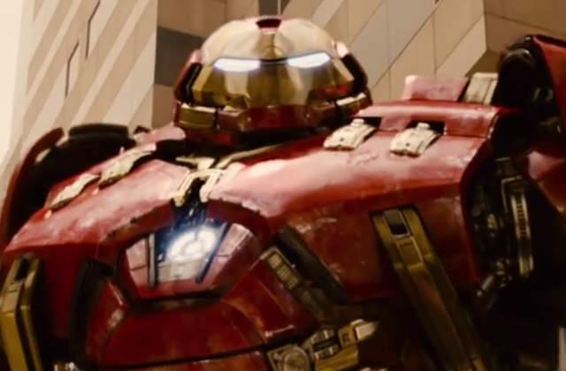 Avengers 2 (L'ère d'Ultron) dévoile Scarlet Witch et Black Widow dans un trailer