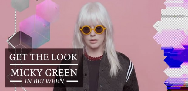 Get The Look — Micky Green (In Between)