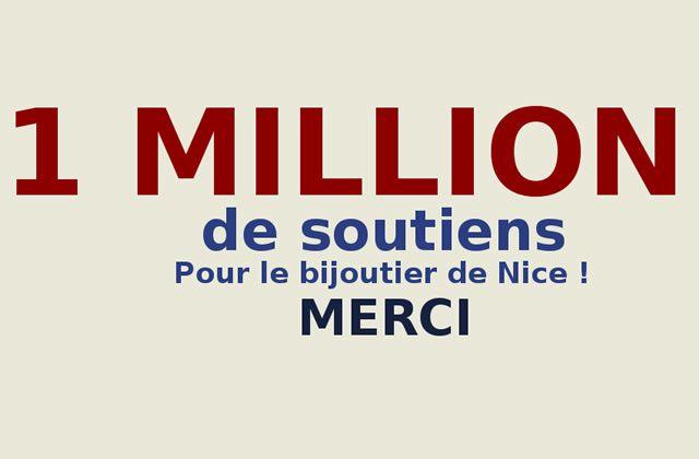 Le bijoutier de Nice, la propagande et l'émotion