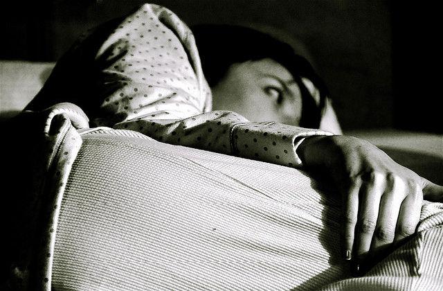 Les choses débiles auxquelles on pense pendant une insomnie