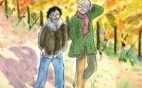 «Chroniques de la vigne», une BD touchante par Fred Bernard