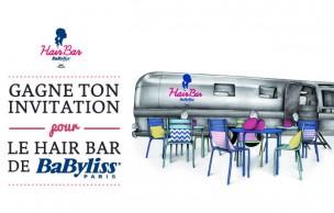 Lien permanent vers Hair Bar BaByliss Paris : venez gagner vos places !