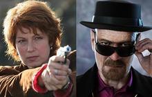 Trois crossovers de séries improbables