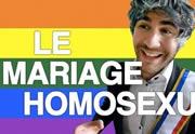 Cyprien raconte le mariage homosexuel de sa cousine