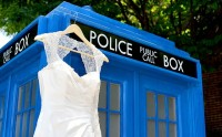 Quand Doctor Who inspire des mariages