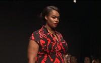 Les grandes tailles défilent enfin lors de la Fashion Week de New York