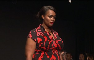Lien permanent vers Les grandes tailles défilent enfin lors de la Fashion Week de New York