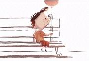 Floating in my mind, le court-métrage d'animation tout en douceur