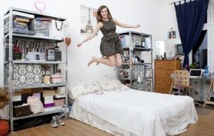 Lien permanent vers Les chambres des femmes à travers le monde