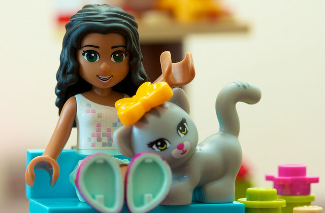 Genre et jouets : l'avis d'une sociologue