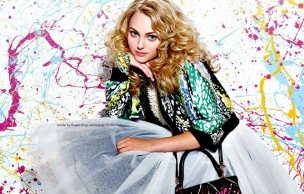 Lien permanent vers Get The Look — Carrie Diaries