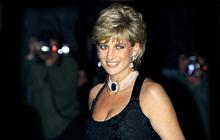 Get the look — Lady Diana