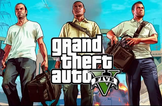 GTA V : les vidéos alléchantes