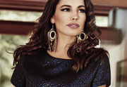 Kelly Brook x New Look : la collection automne-hiver 2013-2014